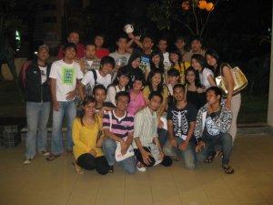 Buka Puasa Alumni SLTP N 7