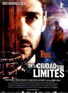 Poster En La Ciudad Sin Limites