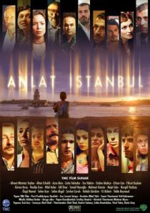 Anlat Istanbul Poster