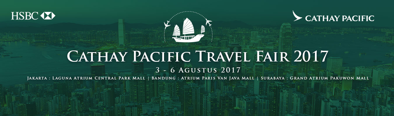 Info Travel Fair Year End 2017 Khiko Rayesmara